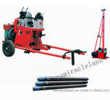 Spt Soil Investigation Geotechnical Drilling Rig (GY-100)
