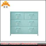 Fas-132 Modern Home Furniture 4 Drawer Living Room Cabinet