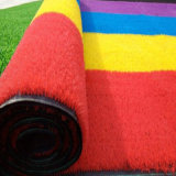 Green Synthetic Turf Landscaping Artificial Grass Carpet