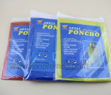 Cheap Promotional Gift Disposable PE Rain Poncho