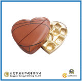 Promotional Snack Paper Chocolate Packaging Box (GJ-Box073)
