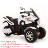Environmental Plastic Good Price Kids Electric Motorcycle