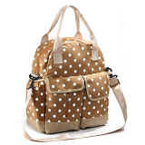 Fashion Diaper Backpack Bag for Mommy (MH-2209)