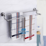 Bathroom Bath Towel Shelf Towel Rack