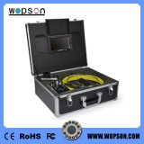 Good Price Sewer Drain Camera and Remote Control Inspection Camera