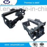 Plastic Injection Mold for Printer and Copier Office Equipment Appliances Made by Enuo Mold