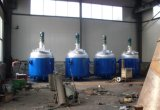 Chemical Process Continous Stirred Tank Reactor