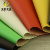 High Quality Soft Touch PVC Leather for Sofa Furniture