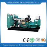 250kVA Silent/Soundproof Power Diesel Generating Set/Generater Set Powered with Cummins Engine