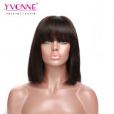 Yvonne Hot Sales Short Lace Front Wig Human Hair Bob Wig