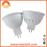 New Product High Power Non-Dimmable 5W GU10 LED Spotlight/Bulb Lamp