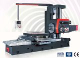 (CNC) Horizontal Boring and Milling Machine (TX611T Series)