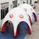 China Portable Light Inflatable Advertise Activity Dome Tent Price