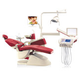 Integral Dental Chair Unit, Dental Equipment, Portable Dental Unit Price