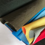 100% Polyamide Downproof Crinkle Bright Fabric