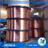 0.6mm 5kg/Spool 0.6mm 1kg/Spool Er70s-6 Welding Wire
