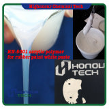 Screen Rubber Print Pigment Paste Styrene Acrylic Polymer