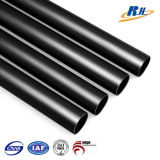 E355+N Black Phosphated Steel Tube with High Precision