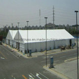 30*40 Meter Cheap Large Aluminum Outdoor Permanent Commercial Storage Warehouse Tent
