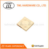 Square Carving Pattern Handbags Decoration Hardware