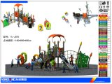 Hot Sale Playground Equipment for Sale (YL-J075)