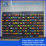Factory Supply Football Sport Fashion Sneaker Man Soccer Shoes