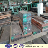 Good Welding Performance Plasitic Mould Steel P20