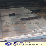 Plastic Mould Tool Steel Special Steel Nak80, P21 Steel Products