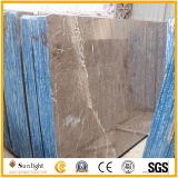 Cheap Natural Stone Armani Grey Marble Slab for Wall, Flooring Tiles, Countertops
