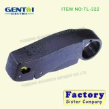 Good Quality Network Tool Universal Coaxial Cable Stripper