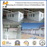 Factory Best Price Prefabricated Light Weight Steel Structure Hotel Container House