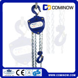 Vc-D Type Manual Hand Chain Hoists with G80 Chain / HS-CB Hand Chain Block