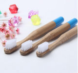 Hot Selling Wholesale Biodegradable Bamboo Toothbrush (BC-T1021)