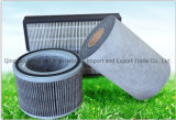 100% Polyester Spunbound Nonwoven Fabric for Air Filtration