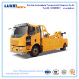 Jzz5161tqz 14t Jiefang Chassis Road Wrecker 2017 China