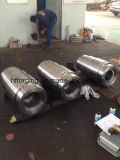 Steel 4340 Steel Forging Hollow Shaft