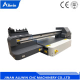 A1 Large Format Digital Inkjet Printing UV Flatbed Printer Price for Sale