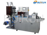Factory Price Automatic Airline Wet Tissue Wet Wipe Back Sealing Packing Machine