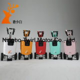 Wholesale for Adult 3 Wheel Folding Electric Mobility Scooter