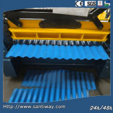 Wall Panel Cold Roll Forming Machine China High Quality