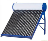 300 Liters Non Pressure Solar Water Heater