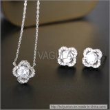 VAGULA Fashion Custome Necklace Jewelry Set (Hln16420)