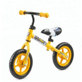 No Pedal Child Balance Bike with Air Tires