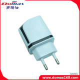 Mobile Phone Gadget for iPhone 5 Adapter Micro USB Travel Charger