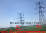 Megatro 220kv 2D1 Sdj Double Circuit Transmission Terminal Tower