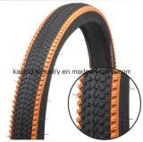 Colored MTB Bike Tyre/Tire 20X1.95, 24X1.95, 26X1.95