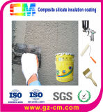 UV Resistant Thermal Insulation Paint Heat Preservation Coating