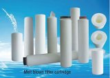 PP Spun PP Melt Blown Filter 1 to 20micron