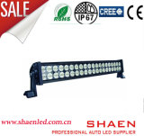 Double Row Waterproof 120W CREE LED Bar Light