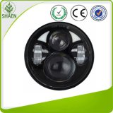 CREE 5.75 Inch LED Car Light 40W for Harley, Jeep